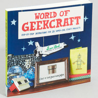 World Of Geekcraft | Star Wars Crafts | fredflare.com