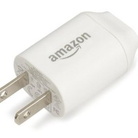 Kindle US Power Adapter (Not included with Kindle Paperwhite, Kindle, or Kindle Touch)