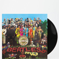 The Beatles - Sgt. Peppers Lonely Hearts Club Band LP