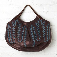 Free People Out West Tote
