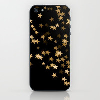 Twinkle iPhone &amp; iPod Skin by Skye Zambrana | Society6