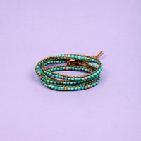 Wrap Around Bracelet $10