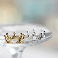 Jewelry Clearance-Antique Crown Ring Gofavor