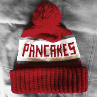 Pizza & Pancakes Hat