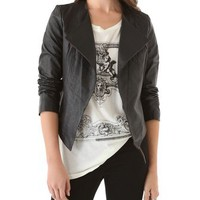 BB Dakota Noe Retro Cropped Jacket | SHOPBOP