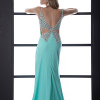 Jasz Couture 4533 Dress