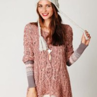 Cable Knit Sweaters - Women&#x27;s Cable Knit Sweaters from Free People