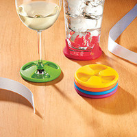 The Container Store &gt; Grip Coasters by Umbra?-