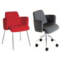 Kartell Moorea Chair at Velocity Art And Design - Your home for modern furniture and accessories in Seattle and the US.