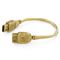 Flair and Flash Drive Bracelet | Mod Retro Vintage Bracelets | ModCloth.com