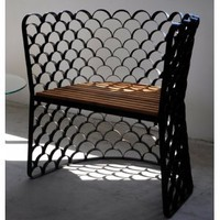 Innermost Koi Casual Chair