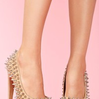 Daring Spike Pump