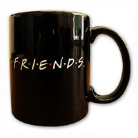 Friends 11 oz Coffee Mug