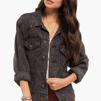 Dark Angels Denim Jacket $61