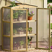 Patio Grow House | Buy from Gardener's Supply