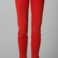 Current/Elliott The Slit Stiletto Jeans
