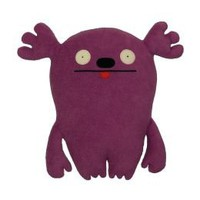 UglyDoll Mr. Kasoogi