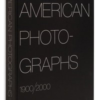 American Photographs: 1900 - 2000 Book by James Danziger  | A Comprehensive Survey of Fine Art Photography in America Throughout the Twentieth Century | Assouline