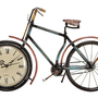 Jerry's Bicycle Clock