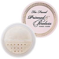 Sephora: Primed & Poreless Powder : powder-face-makeup