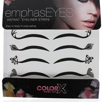 easy to apply long lasting instant eyeliner strips - debshops.com