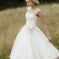 Lyn Ashworth - Jacqueline Wedding Dress