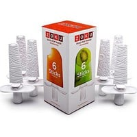 Zoku?- Set of 6 Quick Pop Sticks - HearthSong