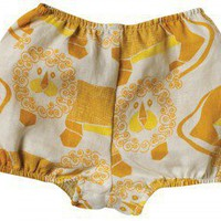 "Zebi Baby ""Lion"" Bum Cover"