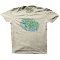 "Sandbox Threads ""Earth Print"""