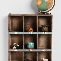 Urban Outfitters - Little Boxes Wall Organizer