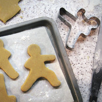 Ninjabread Men at Firebox.com