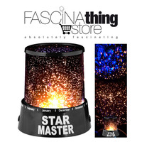 Stars Projector