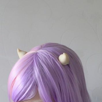 Clip-on Horns