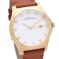 Marc by Marc Jacobs Ladies Henry Watch | SHOPBOP