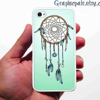 Dreamcatcher DESIGN iPhone 4 4s Case