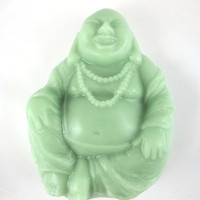 Buddha Soap - Decorative Gift Soap - Scented with Bamboo Lotus