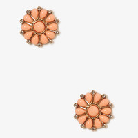 Bejeweled Studs