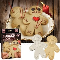 CURSED COOKIE CUTTER