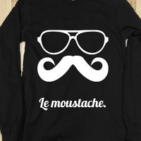 Le Moustache - Yellow Brick Road