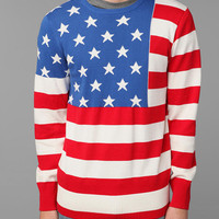 Urban Outfitters - Americana Redux Sweater