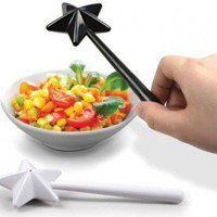 Salt + Magic Wand Shakers