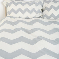 Zigzag Sham - Set Of 2-