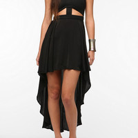 Urban Outfitters - Reverse Cutout Dress
