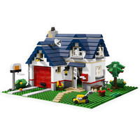 LEGO Creator Apple Tree House - buy at Firebox.com