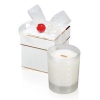 DayNa Decker Parisian Patchouli Holiday Candle | Rain Collection