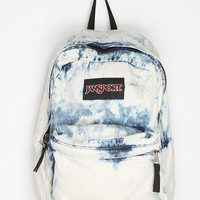 Jansport Denim Backpack