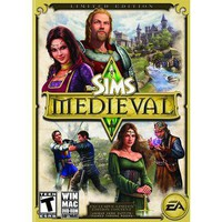 The Sims: Medieval (PC Games) : Target