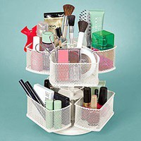 Makeup Carousel @ Harriet Carter