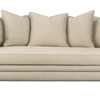 Tailor Sofa in Sofas | Crate&Barrel