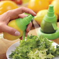 Citrus Master, Sprayer For Lemon, Lime, Orange | Solutions